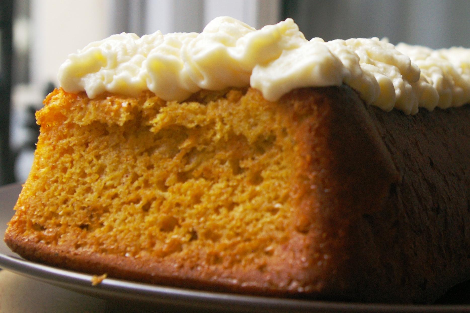 Carrot Cake Meilleur