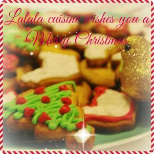 christmas cookies royal icing