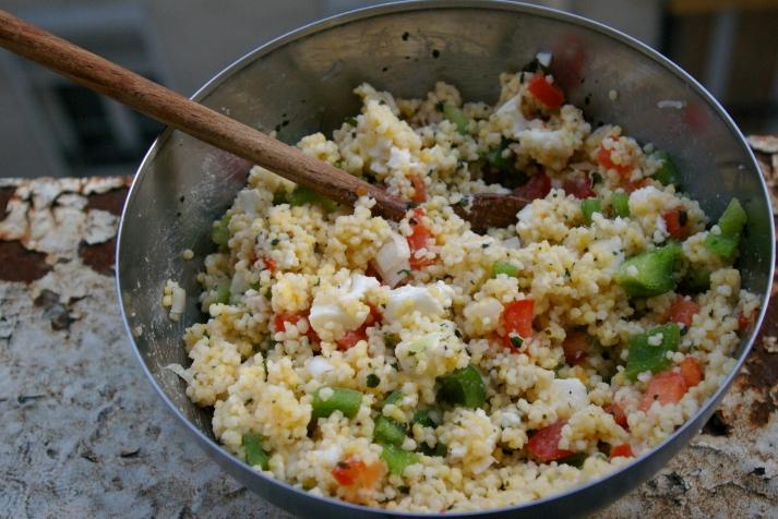 salalde de couscous geant 2