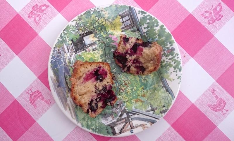 muffin martha stewart