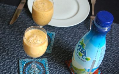 vita coco cocktail